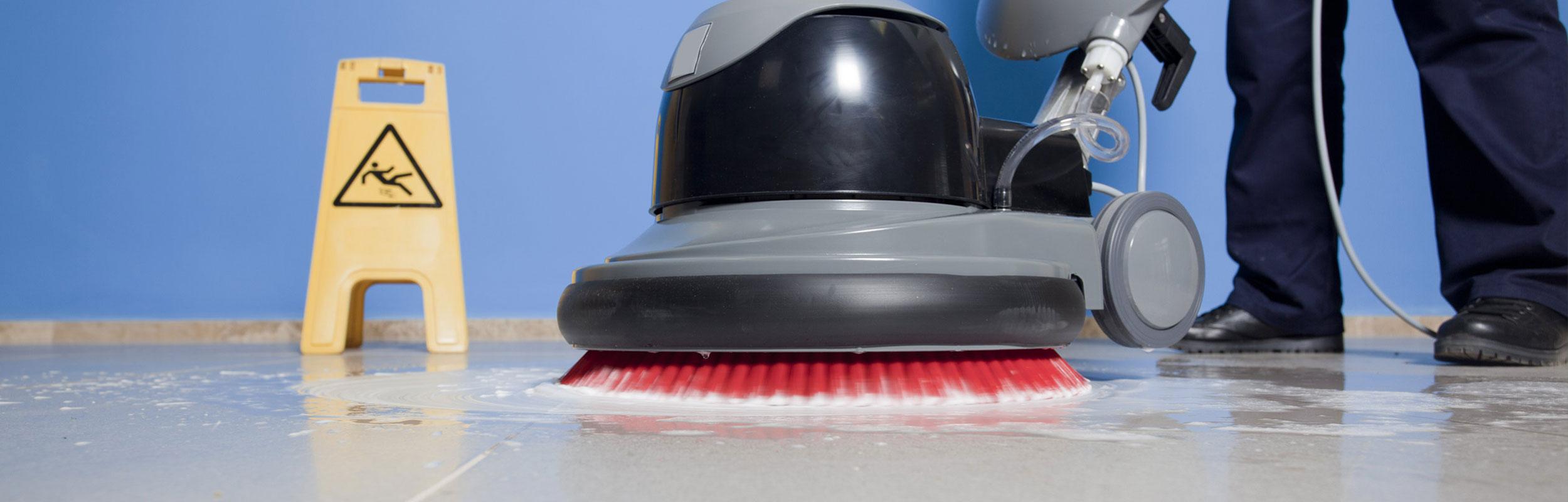 NK Reinigungsservice