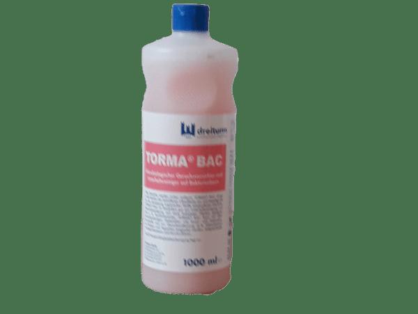 Geruchsentferner Dreiturm Torma BAC Unterhaltsreiniger 1 L
